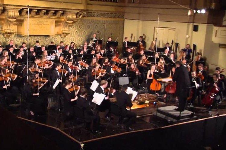 La Sinfonía No2 de Mahler ha sido interpretada por grandes maestros de la música. (Foto Prensa Libre: Hemeroteca)