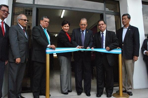 Ombudsman de Guatemala pide investigar asesinato del expresidente del Supremo