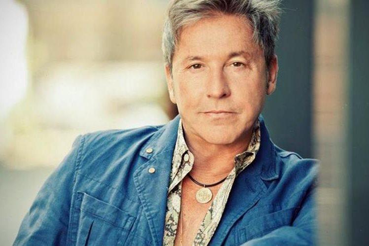 El cantautor venezolano visitará Guatemala con su gira Agradecido. (Foto Prensa Libre: Hemeroteca PL)
