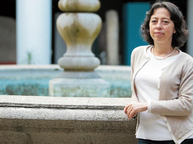 La mexicana Lourdes Gallardo Parrodi abordará temas relacionados con conservación.