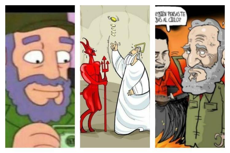 f8fc76c2 6378 402a bac5 174b6b4c78ba_749_499 los memes no perdonan la muerte de fidel castro