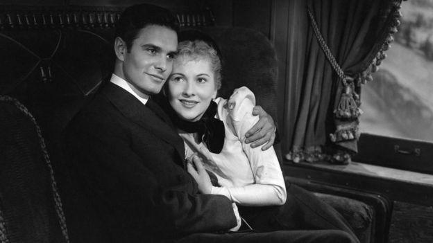 """Quizás la novela más famosa de Zweig fue """"Carta de una mujer de desconocida"""", que fue llevada al cine por Max Ophüls en 1948. ALAMY"""