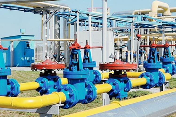 Desde el 1 de junio del 2014 Rusia cobra por adelantado los suministros de gas a Ucrania.