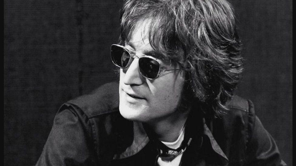 Resultado de imagen de John Lennon