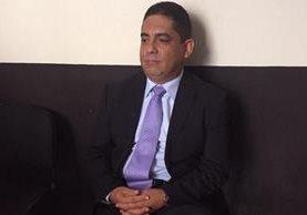 Juan Carlos Monzón estuvo prófugo casi 6 meses. (Foto: Estuardo Paredes)
