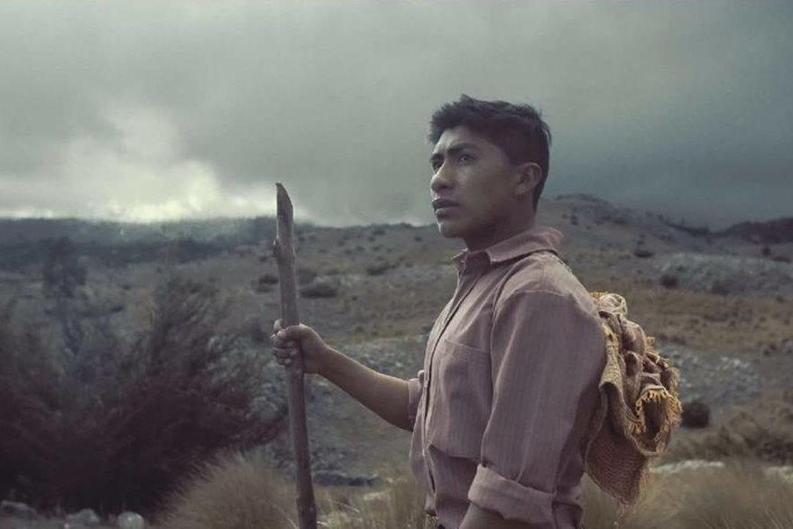 Los actores que participan en el clip son guatemaltecos. (Foto Prensa Libre: Cortesía Bohemia Suburbana)