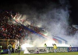 Cobán avanzó a la semifinales luego de empatar 2-2 frente a Xelajú