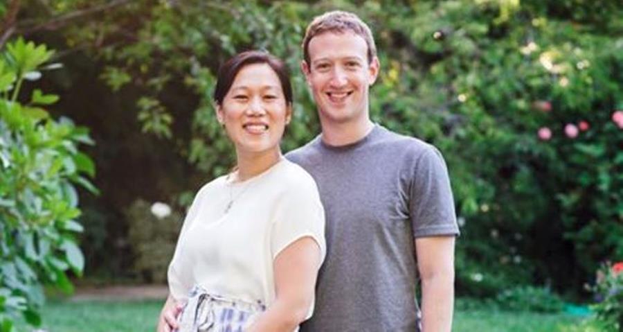 El cofundador de Facebook Mark Zuckerberg y su esposa Priscilla Chan serán padres. (Foto Prensa Libre: Tomada de www.facebook.com/zuck)
