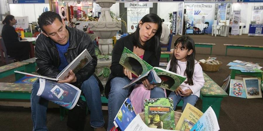 Los organizadores comentan que los precios de los libros oscilarán entre Q10 y más de Q300 (Foto: Hemeroteca PL).
