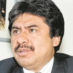 Óscar Chile Monroy