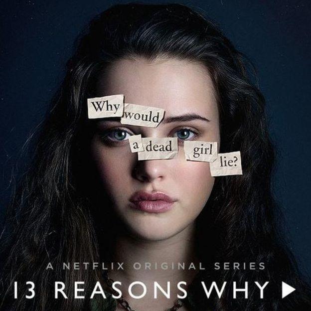 """""""¿Por qué mentiría una chica muerta?"""", parece preguntarnos la misma Hannah Baker. NETFLIX"""
