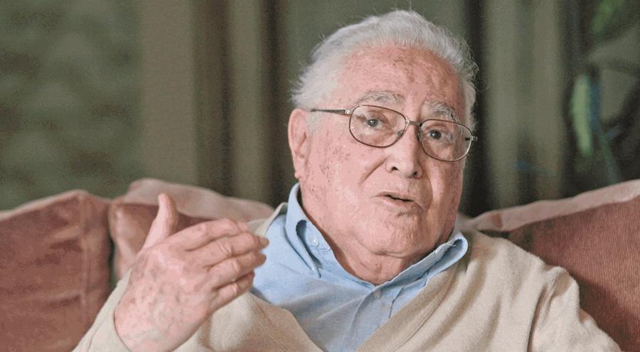Mario Guerra Roldán, ex magistrado del Tribunal Supremo Electoral. (Foto: Hemeroteca PL)