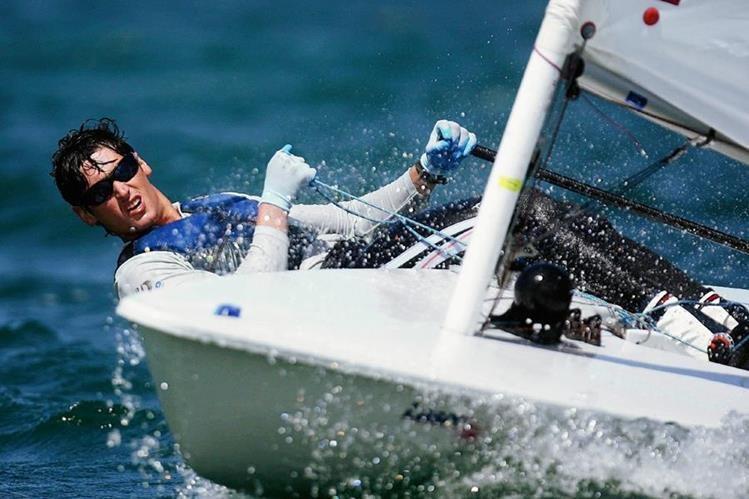 Juan Ignacio Maegli buscará su segunda medalla en Juegos Panamericanos. (Foto Hemeroteca PL)