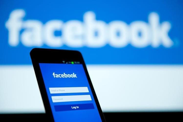 Facebook es la red social más grande del mundo. Tiene más de 1 mil 700 millones de usuarios. (Foto: Hemeroteca PL).