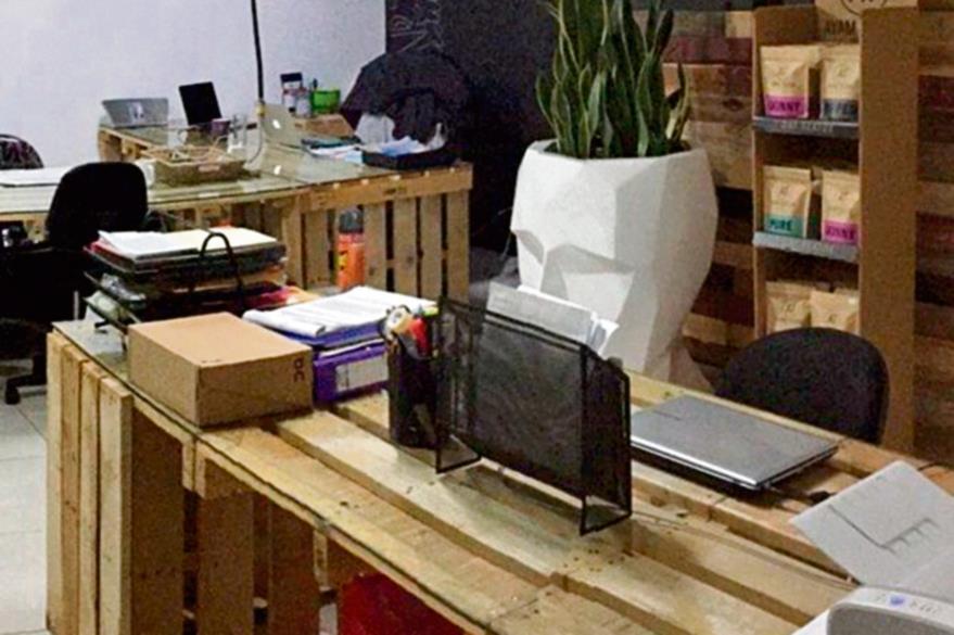Los Muebles  para  la   oficina son de los más cotizados por los clientes.