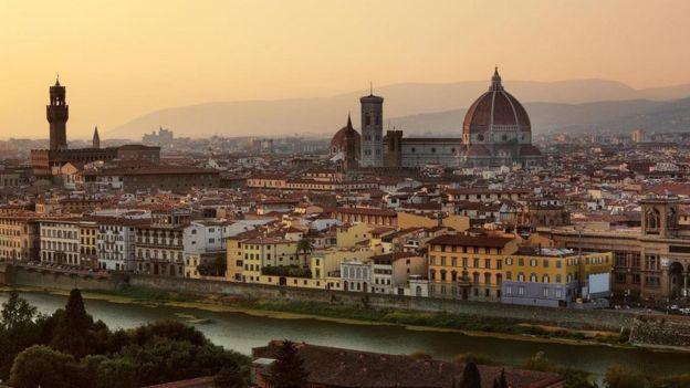 """En italiano, la palabra """"bello"""" se usa para referirse a todo lo que es bueno. (Getty Images)"""