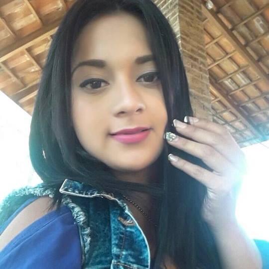 Astrid Daniela de 23 años.
