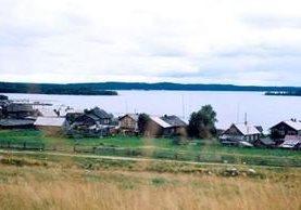 Otras 11 personas lograron sobrevivir a naufragio en lago de Karelia. (Foto: Gazeta Ru)