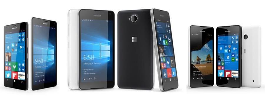 Microsoft anunció que ya no dedicará esfuerzos a desarrollar el sistema operativo Windows 10 Mobile para teléfonos inteligentes (Foto: Microsoft)
