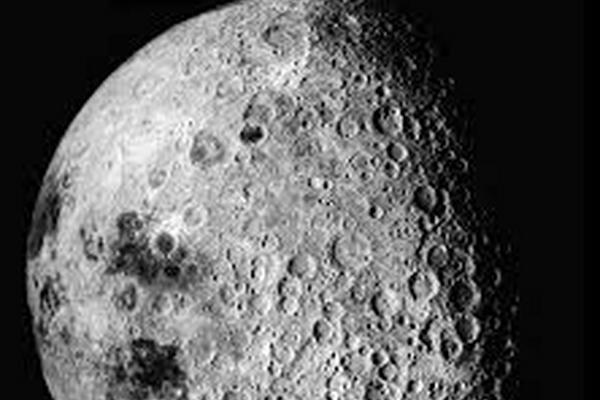 """<p>Fotografía de la Luna captada por el Apollo 16. Foto Nasa<br _mce_bogus=""""1""""></p>"""