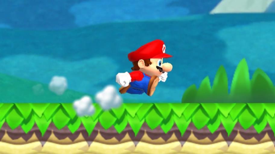 Super Mario Run es el videojuego del momento. (Foto Prensa Libre: Hemeroteca PL).