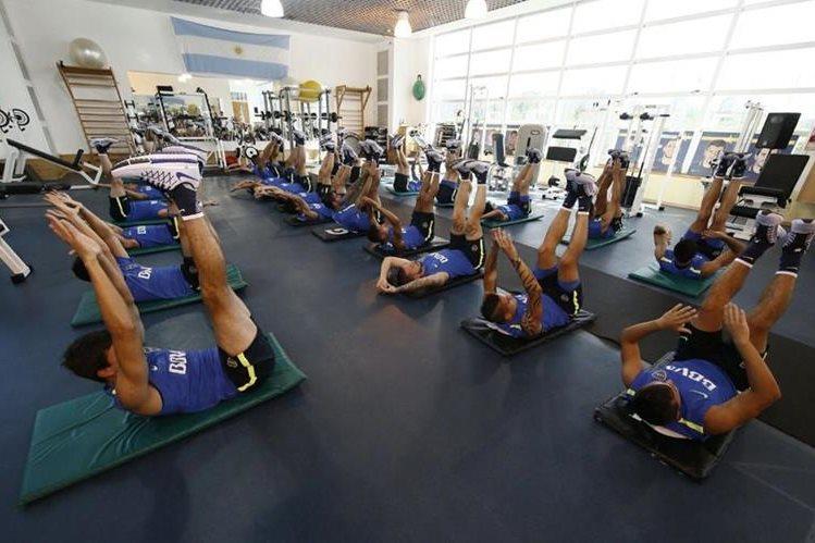 Boca Juniors buscará el primer puesto del torneo argentino, su único objetivo para el 2017 después de haber quedado fuera de la Copa Libertadores y de la Sudamericana (Foto Prensa Libre: tomada de Boca Juniors)
