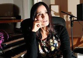 Julieta Venegas prepara un gran concierto para sus seguidores (Foto Prensa Libre: Hemeroteca PL)
