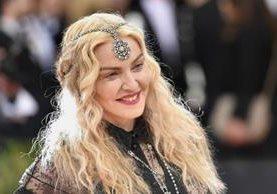 """Madonna, considerada la """"reina del pop"""", tiene 59 años y más de tres décadas de carrera. (Foto: Hemeroteca PL)."""