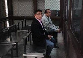 Los acusados,  Ricardo García y Óscar Ortiz, son acusados por delitos de homicidio y lesiones.