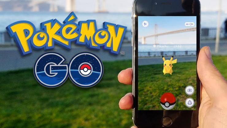 Pokémon Go cautivó a personas de todas las edades e hizo que salieran de sus casas a cazar pokémones. (Foto: Hemeroteca PL).