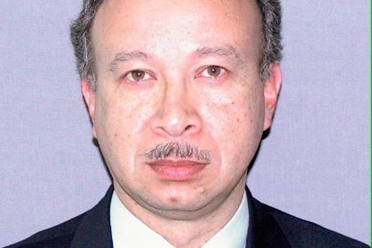 Mario Rodolfo Figueroa Ramírez fue nombrado como intendente de recaudación en funciones. (foto Cortesía)