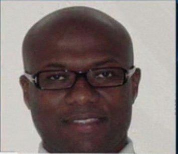 Médico que abrió fuego en hospital de Nueva York. (Foto Prensa Libre)