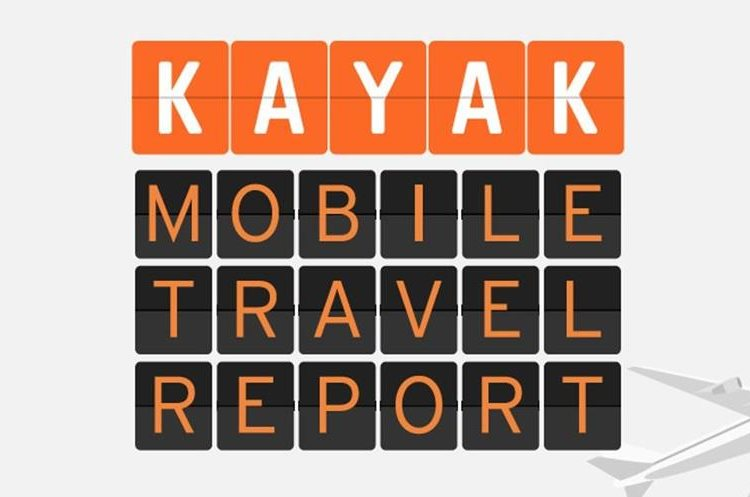 El renovado diseño de Kayak ofrece una experiencia más fácil de usar, junto con menos anuncios, resultados más rápidos. (Foto Prensa Libre: www.kayak.es)