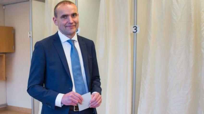 """Johannesson tuvo que aclarar su posición a través de su cuenta en Facebook, tras desatar lo que se conoce como """"Pizzagate"""". (AFP)"""