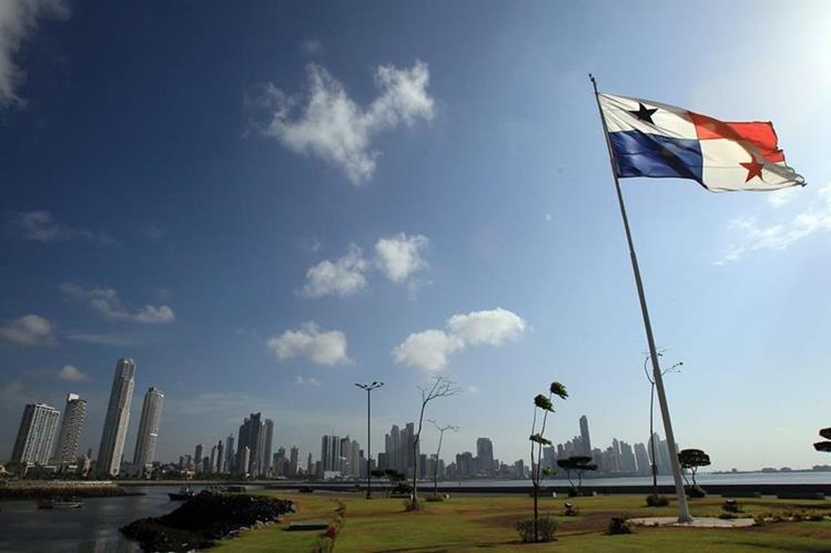 Panamá asegura que la imagen del país se ha visto dañada luego de escándalo con políticos. (Foto Prensa Libre: EFE).