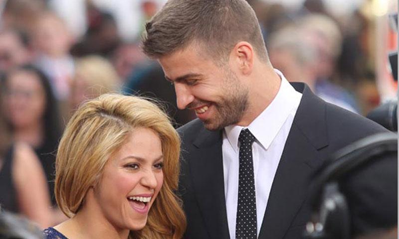 """El futbolista azulgrana es el protagonista del video de Shakira """"Me enamoré"""", canción que la artista le dedicó a su amado."""