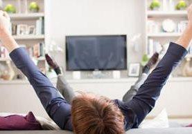 ¿Te encanta ver películas y series? Te damos algunos consejos para maximizar tu uso de Netflix. GETTY IMAGES