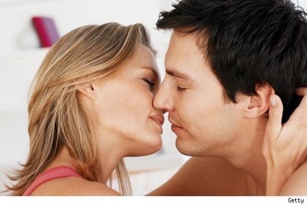 <p>Lo peligroso de un beso</p>