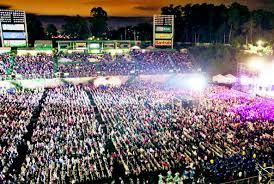 Proclama Profética será el domingo 31 de diciembre desde las 14 horas. (Foto: Prensa Libre: Hemeroteca PL)