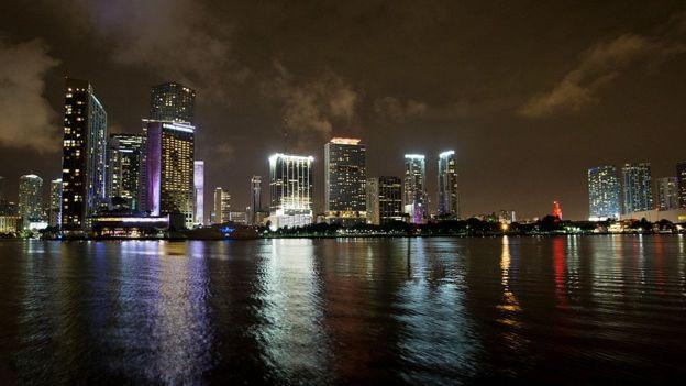 Miami ha experimentado un gran crecimiento inmobiliario.(GETTY IMAGES)