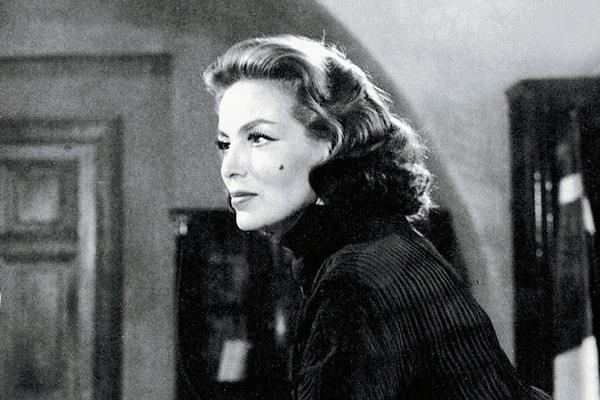 María Félix en una de sus películas en 1959. Foto: Hemeroteca PL