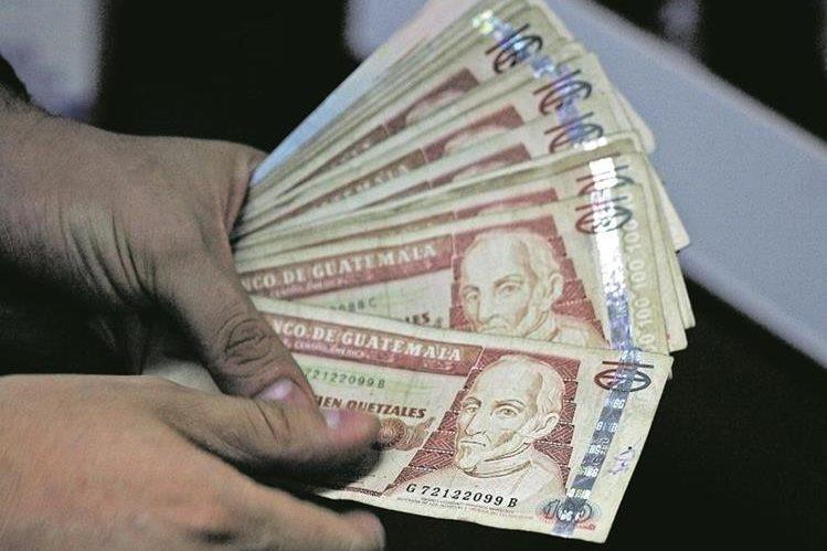Resultado de imagen para dinero guatemala