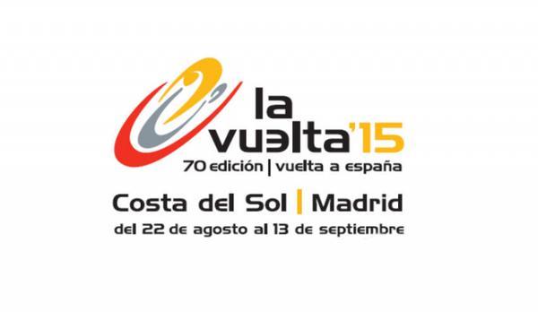 Así se presenta la edición 70 de la Vuelta a España. (Foto Prensa Libre: Twitter)