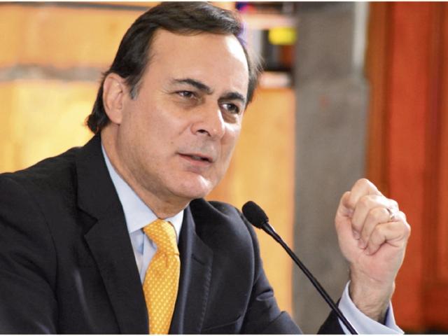 El empresario participará este miércoles en el Investment Summit, actividad organizada por la Cámara de Industria de Guatemala (CIG).