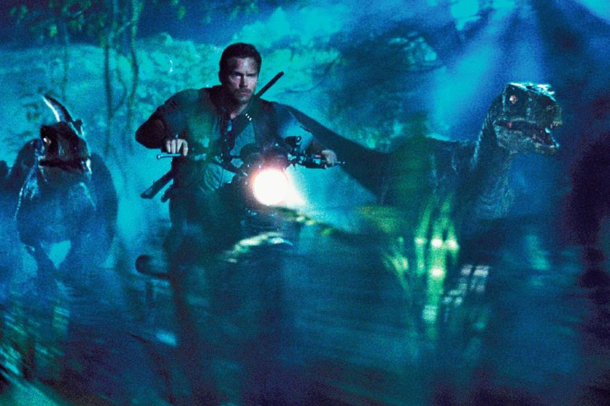 Universal Pictures/Amblin Entert