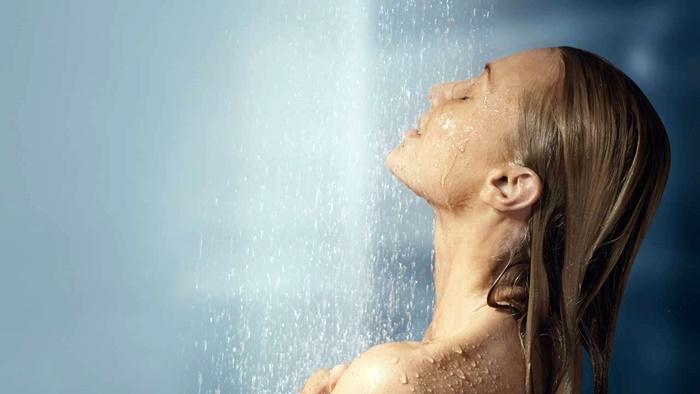 Resultado de imagen para agua en la ducha