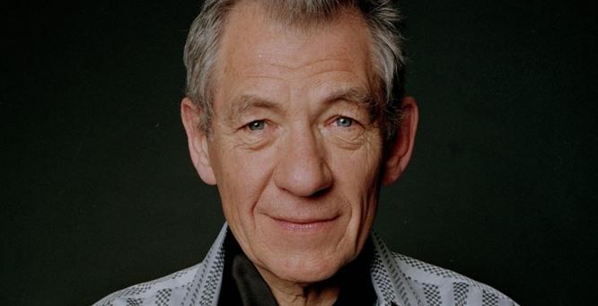 Ian McKellen pudo ser Dumbledore, pero rechazó el papel