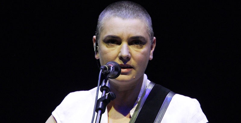 Sinéad O' Connor ha intentado quitarse la vida en varias ocasiones. (Foto Prensa Libre. EFE)