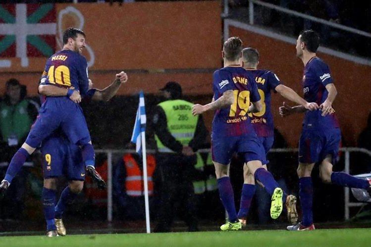 real sociedad vs barcelona anoeta