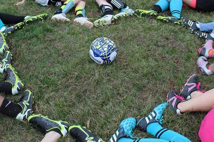 Comprobado: La Pasión Por El Futbol Es Similar Al Amor